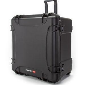 970 Nanuk Wheeled Case ID: 24.0″L x 24.0″W x 14.2″D