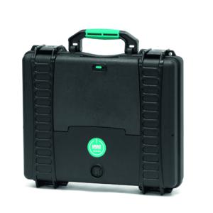 HPRC2580 Watertight Case ID:15.35 L x 12.20 W x 3.50″ D