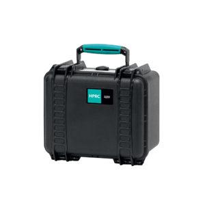 HPRC2250 Watertight Case ID: 9.30 L x 7.16 W x 6.10″ D