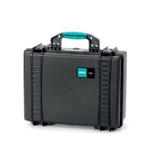 HPRC2500 Watertight Case ID: 17.72 L x 12.72 W x 6.89″ D